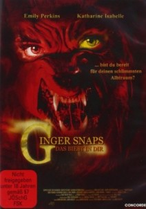 Ginger Snaps – Das Biest in Dir