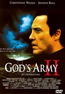 God's Army 2 – Die Prophezeiung