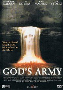 GodS Army Stream
