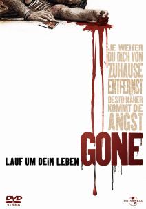 Gone – Lauf um dein Leben