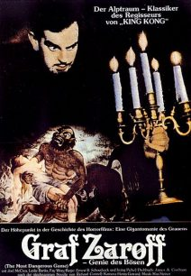 Graf Zaroff – Genie des Bösen