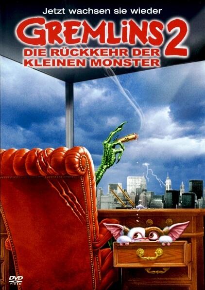 Gremlins 2 Stream Deutsch