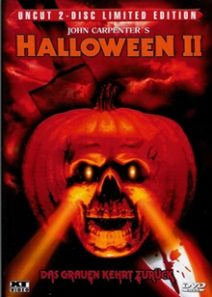 Halloween 2 – Das Grauen kehrt zurück