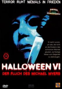 Halloween 6 – Der Fluch des Michael Myers