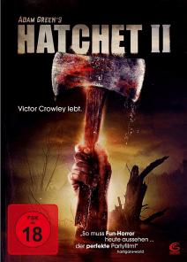Hatchet 2
