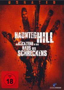Haunted Hill – Die Rückkehr in das Haus des Schreckens