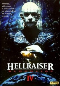 Hellraiser 4 – Bloodline