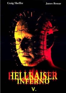 Hellraiser 5 – Inferno