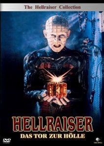 Hellraiser – Das Tor zur Hölle
