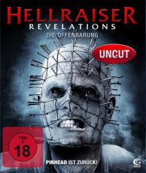 Hellraiser: Revelations – Die Offenbarung