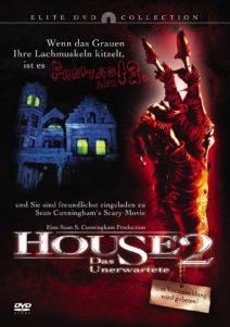 House 2 – Das Unerwartete