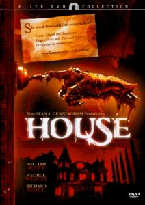 House – Das Horrorhaus