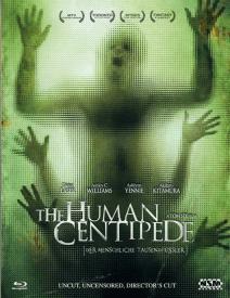 Human Centipede – Der menschliche Tausendfüßler