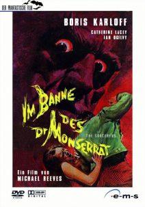 Im Banne des Dr. Monserrat