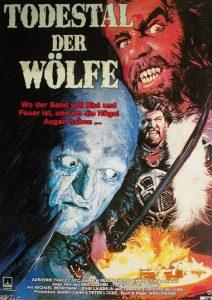 Im Todestal der Wölfe