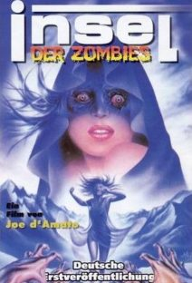 Insel der Zombies
