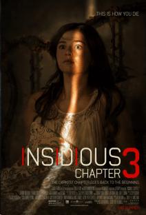 Insidious: Chapter 3 – Jede Geschichte hat einen Anfang