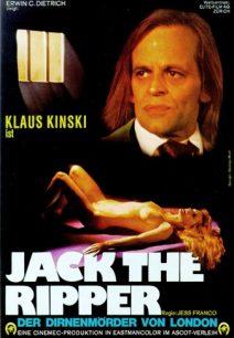 Jack the Ripper – Der Dirnenmörder von London