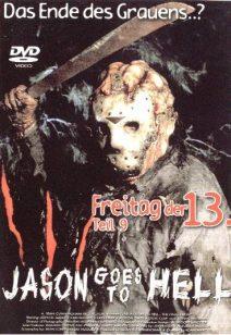 Jason Goes to Hell – Die Endabrechnung