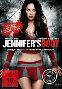 Jennifer's Body – Jungs nach ihrem Geschmack