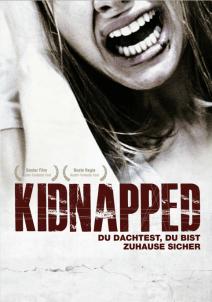 Kidnapped - Du dachtest du bist zuhause sicher