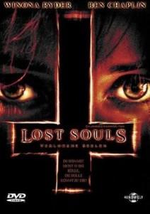 Lost Souls – Verlorene Seelen