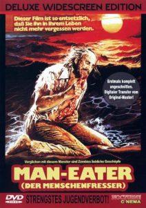 Man-Eater – Der Menschenfresser