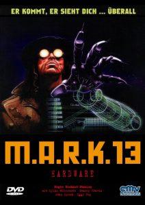 M.A.R.K. 13 – Hardware