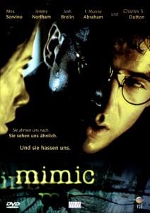 Mimic – Angriff der Killerinsekten