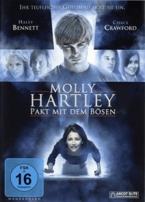 Molly Hartley – Die Tochter des Satans