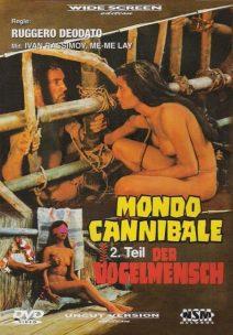 Mondo Cannibale – Der Vogelmensch