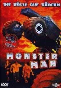 Monster Man – Die Hölle auf Rädern