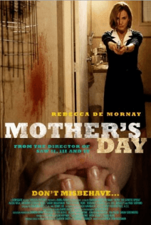 Mother's Day – Mutter ist wieder da