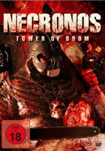 Necronos – Tower of Doom