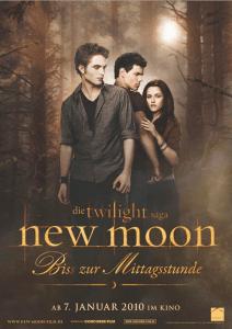 New Moon – Bis(s) zur Mittagsstunde