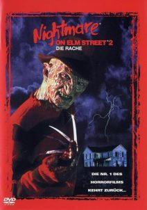 Nightmare 2 – Die Rache
