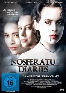 Nosferatu – Vampirische Leidenschaft