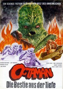 Octaman – Die Bestie aus der Tiefe