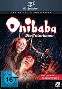 Onibaba – Die Töterinnen