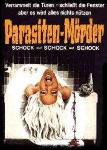 Parasiten-Mörder