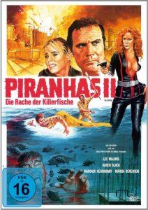 Piranhas 2 – Die Rache der Killerfische
