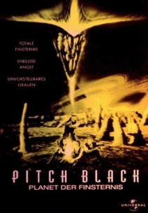 Pitch Black – Planet der Finsternis