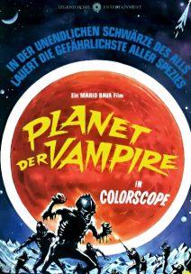 Planet der Vampire