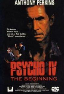 Psycho 4 – The Beginning