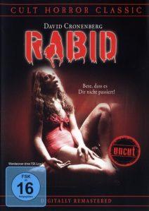 Rabid – Der brüllende Tod