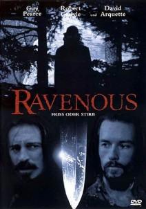 Ravenous – Friss oder stirb