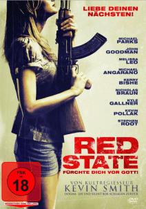 Red State – Fürchte Dich vor Gott!
