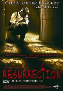 Resurrection – Die Auferstehung