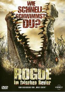 Rogue – Im falschen Revier