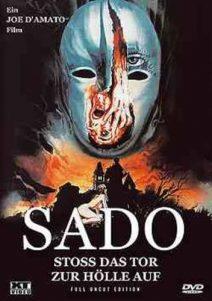 Sado – Stoß das Tor zur Hölle auf